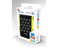 ADATA HD720 2TB USB 3.0 Czarno-Zielony - 258299 - zdjęcie 3
