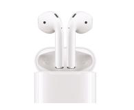 Apple AirPods - 329675 - zdjęcie 4