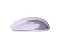 SHIRU Wireless Silent Mouse (Biała) - 326903 - zdjęcie 3