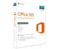 Microsoft Office 365 Personal - 181006 - zdjęcie 1