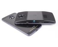 Motorola Moto Mods Projektor Insta-Share czarny - 330132 - zdjęcie 2