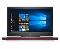 Dell Inspiron 7567 i5-7300HQ/8G/1000/Win10 GTX1050 - 340539 - zdjęcie 3