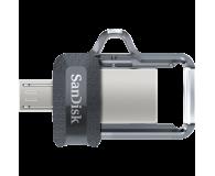 SanDisk 128GB Ultra Dual Drive m3.0 (USB 3.0) 150MB/s  - 330771 - zdjęcie 3