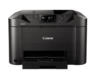 Canon MAXIFY MB5150 czarna  - 331036 - zdjęcie 4