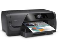 HP OfficeJet Pro 8210 - 307699 - zdjęcie 2