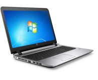 HP ProBook 450 G3 i5-6200U/4GB/500GB/W7P+W10P FHD - 331160 - zdjęcie 1