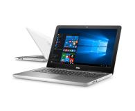 Dell Inspiron 5567 i5-7200U/4GB/500/Win10 R7 biały - 323017 - zdjęcie 1