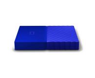 WD My Passport 4TB USB 3.0 - 333111 - zdjęcie 5