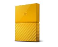 WD My Passport 2TB USB 3.0 - 435336 - zdjęcie 3
