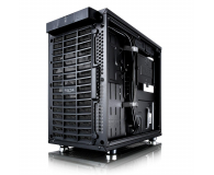Fractal Design Define NANO S Mini czarna z oknem - 331212 - zdjęcie 7