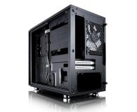Fractal Design Define NANO S Mini czarna z oknem - 331212 - zdjęcie 8