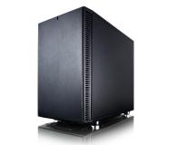 Fractal Design Define NANO S Mini czarna z oknem - 331212 - zdjęcie 3
