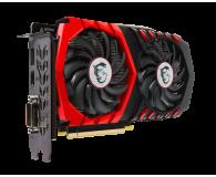 MSI GeForce GTX 1050 TI GAMING X 4GB GDDR5  - 331860 - zdjęcie 4