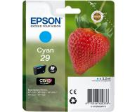 Epson 29 cyan 180 str. - 332044 - zdjęcie 1