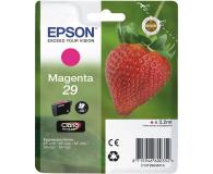 Epson 29 magenta 180 str. (C13T29834010) - 332045 - zdjęcie 1