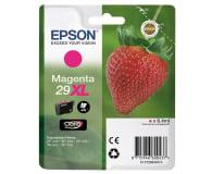 Epson 29XL Magenta 450 str.  - 332040 - zdjęcie 1