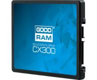 GOODRAM 240GB 2,5'' SATA SSD CX300 - 331889 - zdjęcie 2