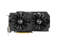 ASUS GeForce GTX 1050 Ti Strix 4GB GDDR5  - 331741 - zdjęcie 4