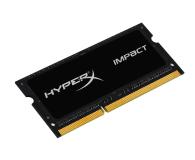 HyperX 8GB 1866MHz Impact Black CL11 1.35V - 333060 - zdjęcie 2