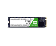 WD 480GB Green SSD M.2 2280 3D NAND  - 331918 - zdjęcie 1