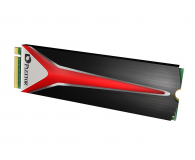Plextor 256GB M.2 PCIe M8PeG - 335166 - zdjęcie 3