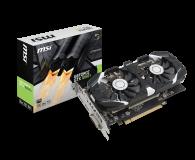 MSI GeForce GTX 1050 TI 4GT OC 4GB GDDR5  - 335408 - zdjęcie 1