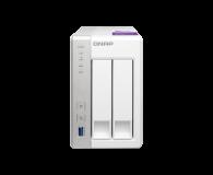 QNAP TS-231P 8TB (2xHDD, 2x1.7GHz, 1GB, 3xUSB, 2xLAN) - 421678 - zdjęcie 4
