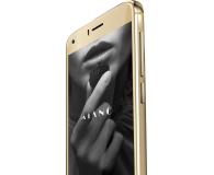 Kiano Elegance 5.1 Pro 3/16GB Dual SIM LTE złoty - 333726 - zdjęcie 4