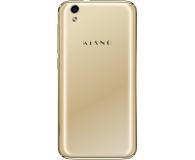 Kiano Elegance 5.1 Pro 3/16GB Dual SIM LTE złoty - 333726 - zdjęcie 3