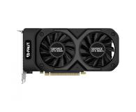 Palit GeForce GTX 1050 Ti DUAL OC 4GB GDDR5 - 336056 - zdjęcie 3