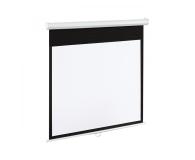 ART Ekran elektryczny 120' 244x183 4:3 Biały Matowy - 336423 - zdjęcie 1