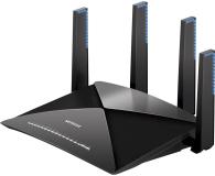 Netgear Nighthawk X10 R9000 (7200Mb/s a/b/g/n/ac/ad,2xUSB) - 336625 - zdjęcie 3