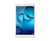 Huawei MediaPad M3 8 LTE Kirin950/4GB/64GB/6.0 złoty - 336749 - zdjęcie 2