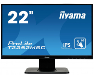 iiyama T2252MSC-B1 dotykowy - 337048 - zdjęcie 1