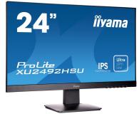 iiyama XU2492HSU-B1 - 333303 - zdjęcie 3