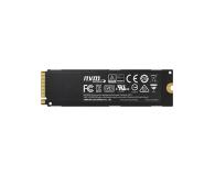 Samsung 1TB M.2 PCIe NVMe 960 Pro - 337410 - zdjęcie 4