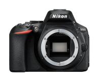 Nikon D5600 + 18-105 VR - 337791 - zdjęcie 2