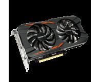 Gigabyte GeForce GTX 1050 Ti WF OC 4GB GDDR5 - 333684 - zdjęcie 2