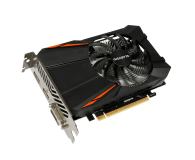 Gigabyte GeForce GTX 1050 Ti 4GB GDDR5  - 333614 - zdjęcie 2