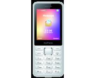 myPhone 6310 biały - 334047 - zdjęcie 2