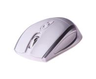 SHIRU Wireless Silent Mouse (Biała) - 326903 - zdjęcie 2
