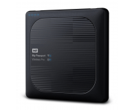 WD My Passport Wireless Pro WiFi 2TB USB 3.0 - 334798 - zdjęcie 5