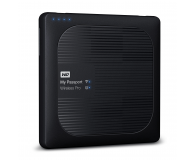 WD My Passport Wireless Pro WiFi 2TB USB 3.0 - 334798 - zdjęcie 6