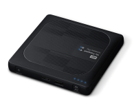 WD My Passport Wireless Pro WiFi 2TB USB 3.0 - 334798 - zdjęcie 3