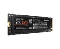 Samsung 500GB 1,8'' Seria 960 EVO M.2 2280 NVMe  - 339262 - zdjęcie 2