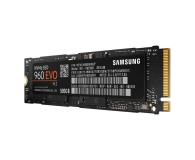 Samsung 500GB 1,8'' Seria 960 EVO M.2 2280 NVMe  - 339262 - zdjęcie 3