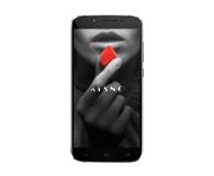 Kiano Elegance 5.5 Dual SIM czarny - 328402 - zdjęcie 2