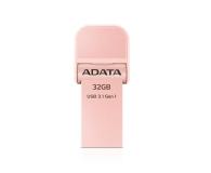 ADATA 32GB i-Memory AI920 rose gold (USB 3.1+Lightning)  - 339470 - zdjęcie 2