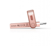 ADATA 32GB i-Memory AI920 rose gold (USB 3.1+Lightning)  - 339470 - zdjęcie 4