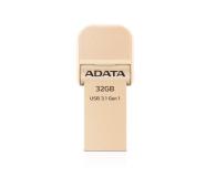 ADATA 32GB i-Memory AI920 gold (USB 3.1+Lightning) - 339467 - zdjęcie 2